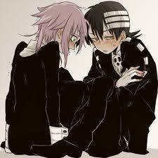 soul eater death the kid x maka sex fanfic in Mesa