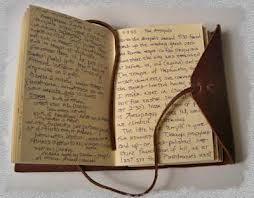 Ruby's Diary..