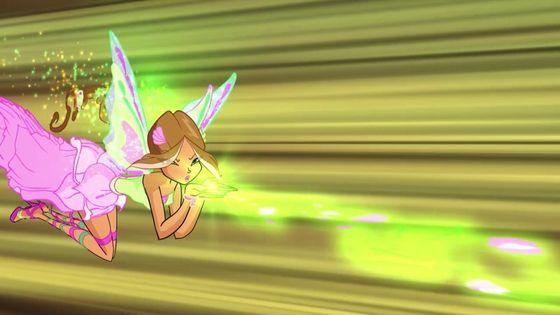 """Dancing Whirl!"""