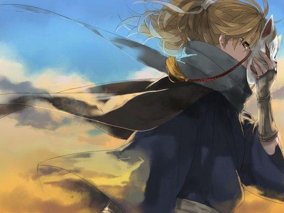 Blade... :D