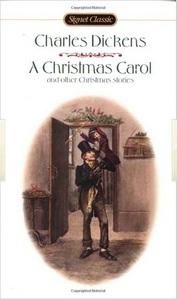 A Krismas Carol sejak Charles Dickens