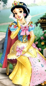 My Favorit Snow White's Picture