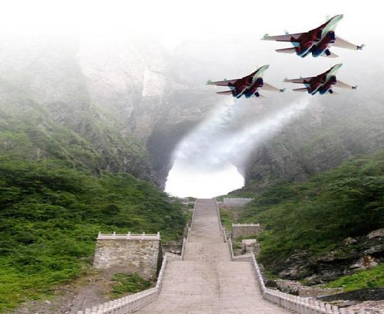STUNT দ্বারা U.S.S.R JET FIGHTERS