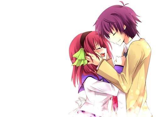Yuri and Noda!!