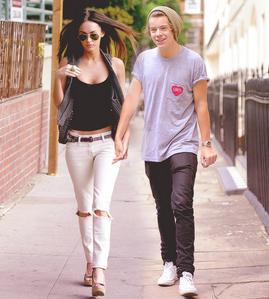 Perrie & Harry♡