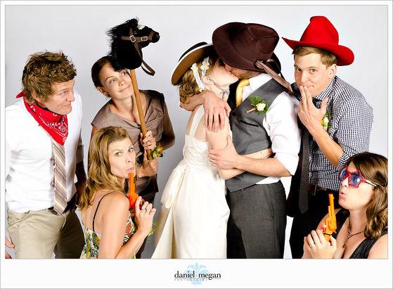 Wedding Night Interruption