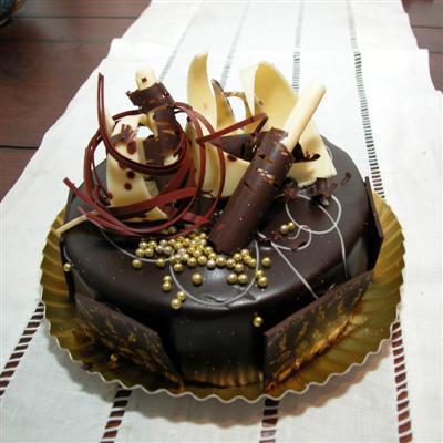 I hope آپ like Chocolate Cakes! :D