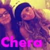 Together. We are Chera forever :**