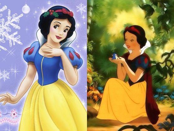 10. Snow White