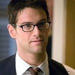 Justin Bartha in National Treasure: Book of Secrets