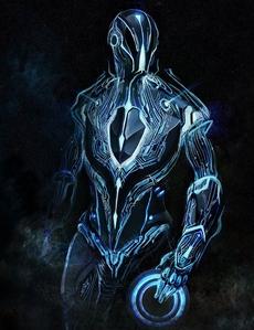 Zack's Hero/cyberspace costume