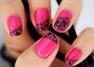Acrylic Nails - Acrylic Nail Art - Artificial nails - Fanpop