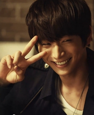 Jinwoon 8th place