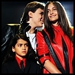 The Lovely Paris, Prince & Blanket