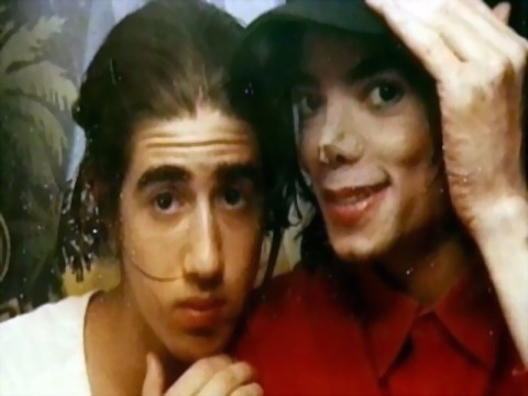 michael and younger frank cascio