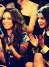 ♥~The Eleanor To My Danielle~♥