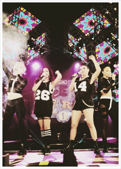♥~The Girls~♥