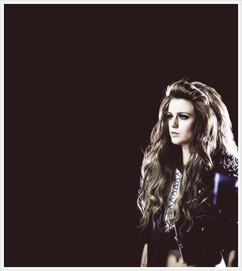 ♥~Cher~♥