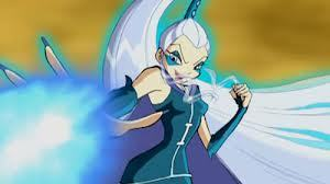 The best character in Winx...