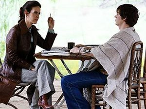 "Livestrong and Prosper. Lana Winters and Kit Walker represented two different kinds of confession, redemption, and happily ever after in ""Madness Ends."" One was worth modeling. The other... not so much?"