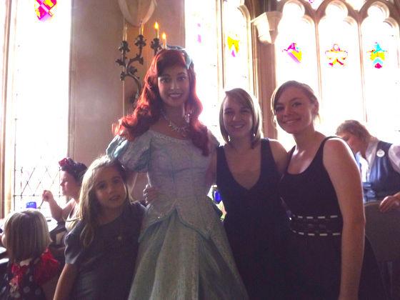 Princess Ariel :)