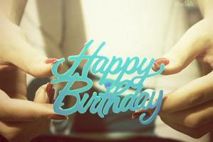ღღღღღHappy Birthdayღღღღღ