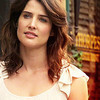 Cobie Smulders as Laura