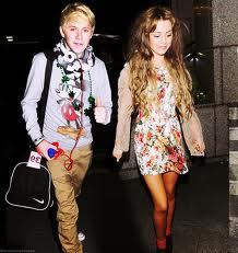 ~Niall And Madison~