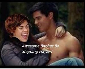 ~Haylor~