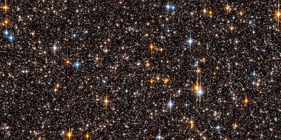 The Sagittarius Star Cluster
