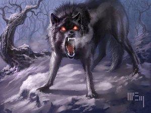 Halfwolf