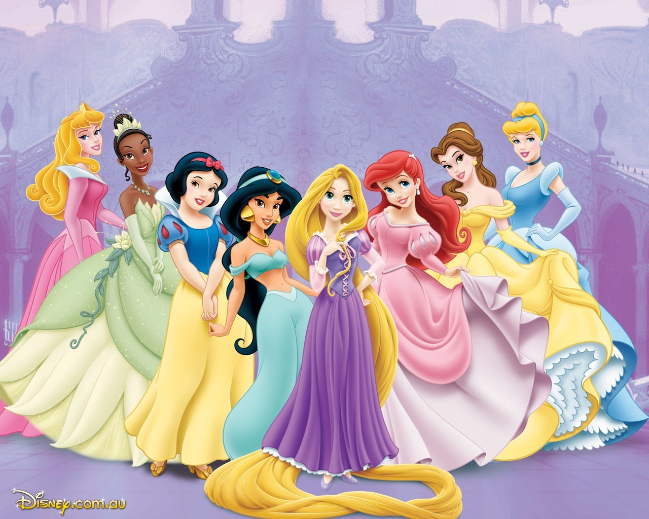 Where Do The Disney Princess Rank For Me Disney Princess