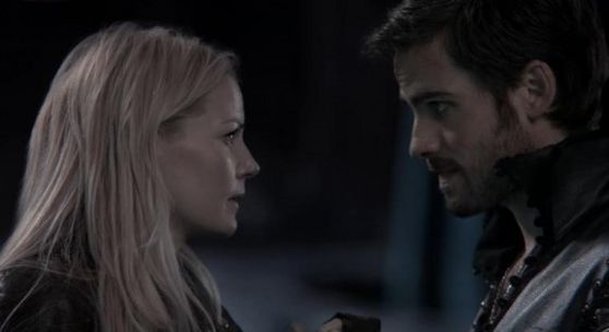 ❦ Emma & Hook ➳ Once Upon A Time ಇ