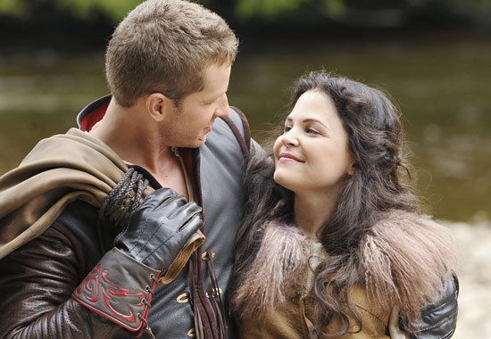 ❦ Snow & Charming ➳ Once Upon A Time ಇ
