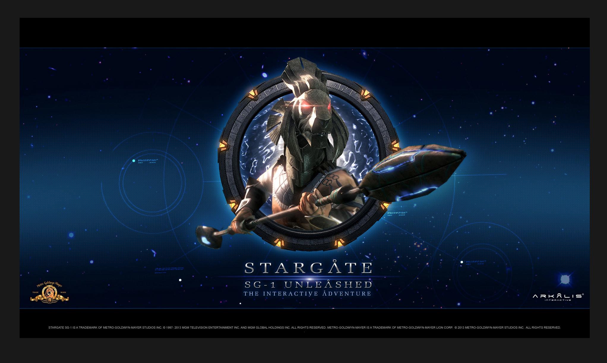 Stargate Pilotfilm