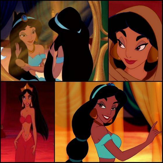 2. Jasmine