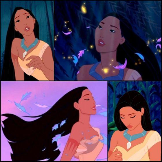 8. Pocahontas