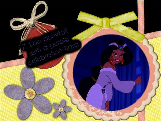 """this tiara facing down... mha."" - Popcornfan"