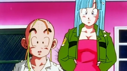 Position Krillin Maron Cyb I Like This Love