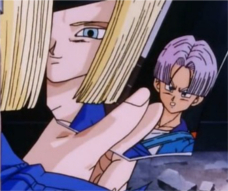 Future Trunks x 18