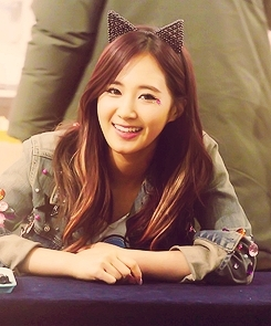 Facts about kwon yuri snsd dating 1