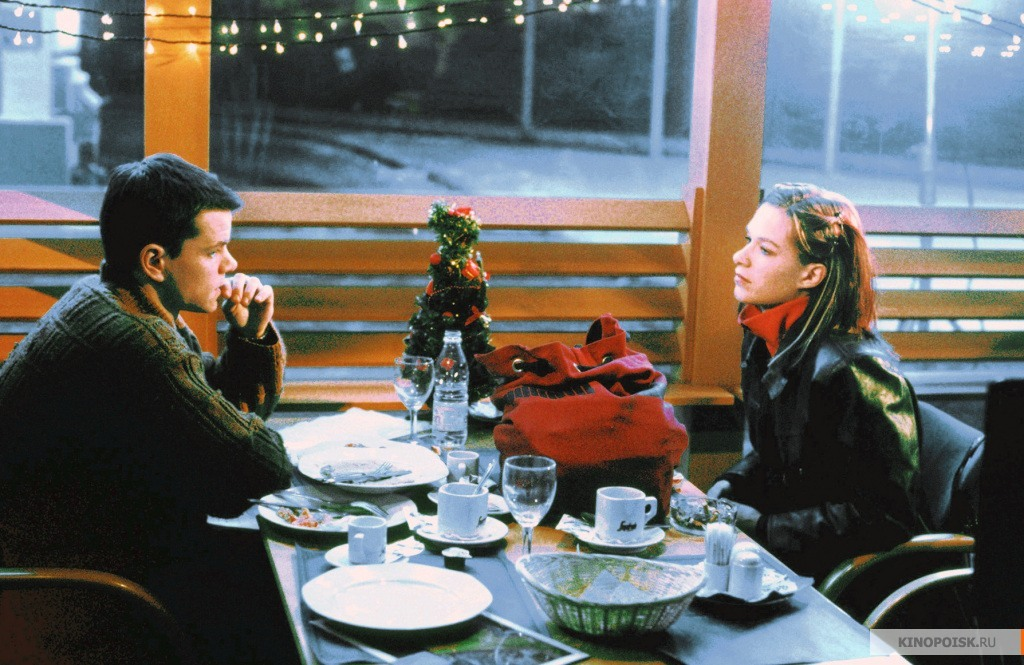 The Bourne Identity 2002 Review Jason Bourne Fanpop