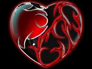 My corazón </3