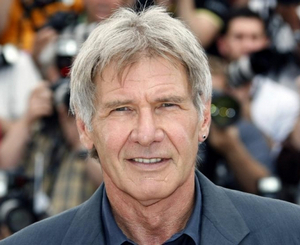"Harrison Ford returns as Han Solo in ""Star Wars: Episode VII""."