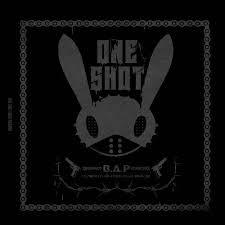 One shot album cover