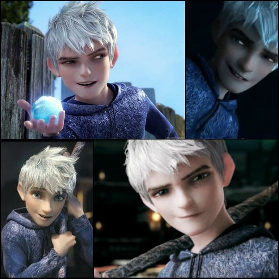6. Jack Frost (Rise of the Guardians) - 93 points