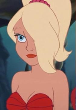 10. Arista (Ariel's Beginning)