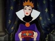 Vain Queen