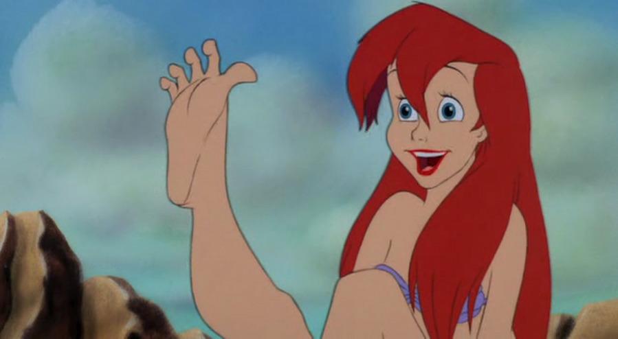 Disney Princess Feminist Analysis by rhythmicmagic - Disney