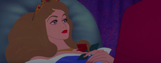 10. Sleeping Beauty